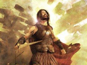 Joshua - Mighty Warrior